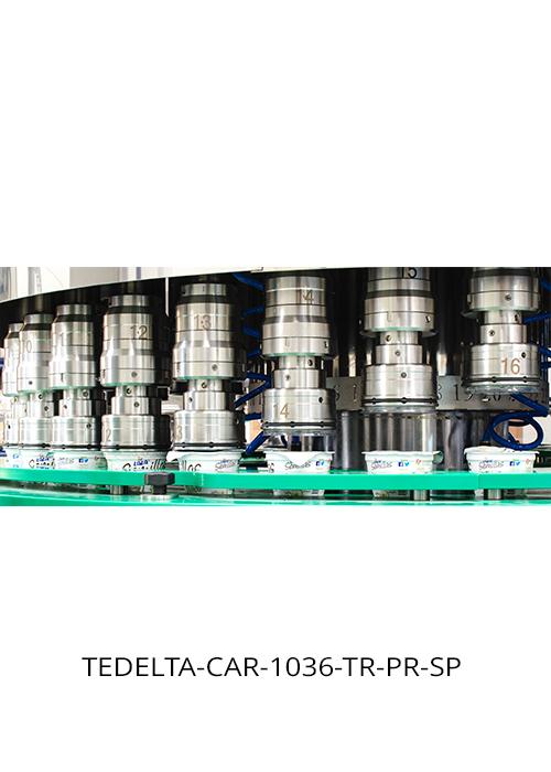 TEDELTA CAR 1036 TR PR SP