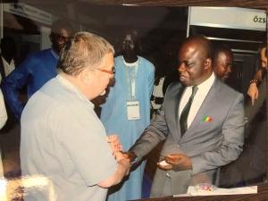 Sies Senegal Business