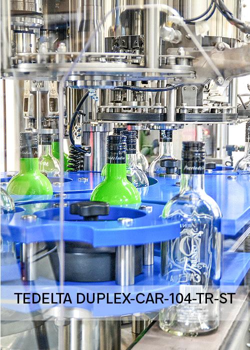 TEDELTA-DUPLEX-CAR-104-TR-ST