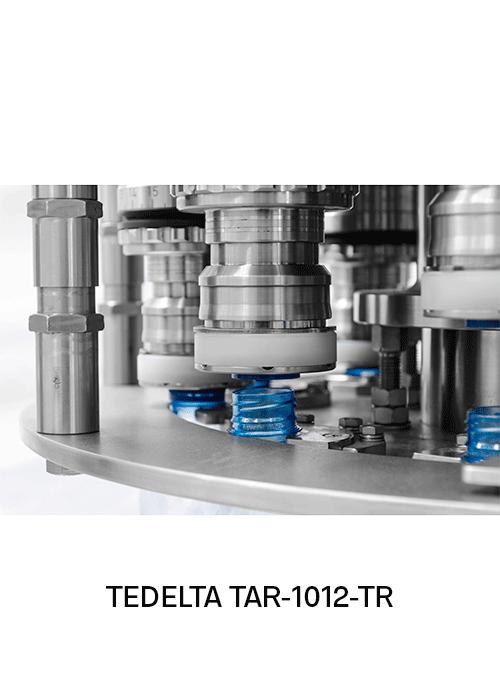 TEDELTA TAR 1012 TR