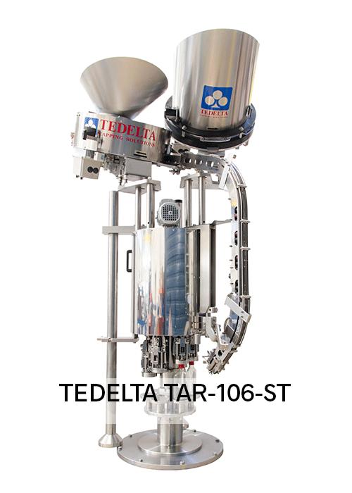 TEDELTA TAR 106 ST